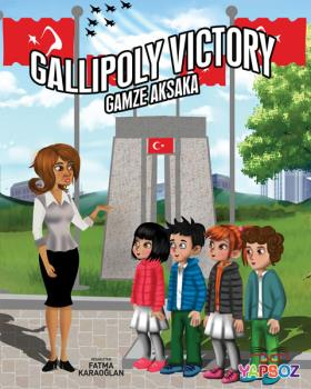 Gallipoly Victory